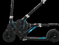 Внедорожный самокат с надувными колесами Razor A5 Air