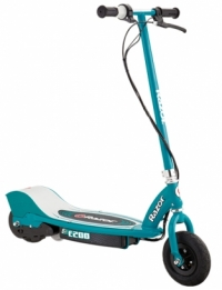 Электросамокат для подростков Razor E200
