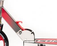 Самокат для взрослых с большими колесами 210 Tech Team TT 210 Comfort