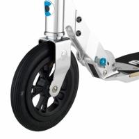 Самокат с надувными колесами для взрослых и детей от 5 лет Micro Scooter Flex Air
